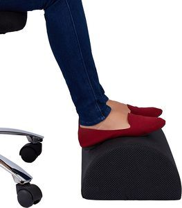 Foot Rest Cushion by S Smart n comfy